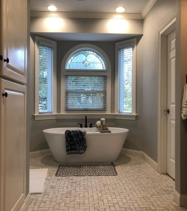 Thinking of Remodeling Your Bath?