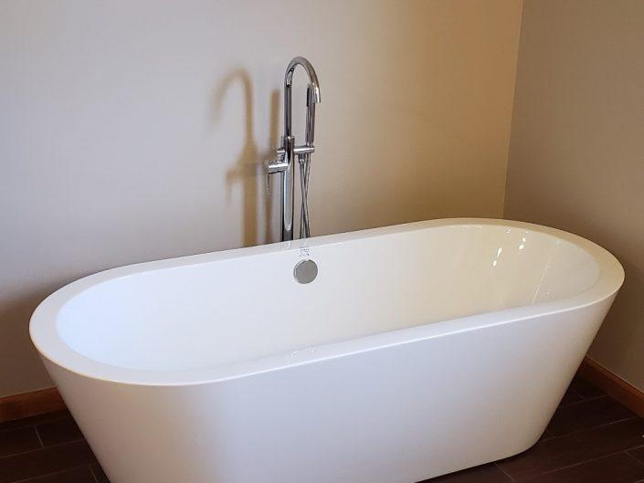 basin tub